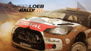 Sebastien Loeb Rally Evo Gameplay - FIRST IMPRESSIONS Gameplay
