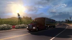 American Truck Simulator Gamescom 2015 Trailer Trailer