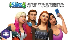 The Sims 4 Get Together - Debut Trailer @ 1080p HD ✔ Trailer