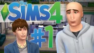 TRAYAURUS STARTS A FIGHT! | The Sims 4 Gameplay Gameplay