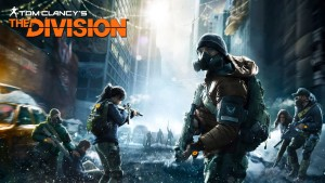 Tom Clancy's The Division Beta - Dark Zone Mulitplayer Gameplay & High End Gear Gameplay