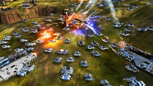 Ashes of The Singularity Beta Gameplay - The New Supreme Commander! Gameplay