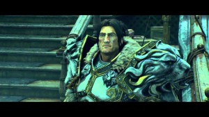 World of Warcraft : Legion Cinematic Trailer (1080p) Trailer