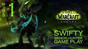 Popular Videos - Gameplay of World of Warcraft & World of Warcraft: Legion