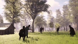Assassin´s Creed Syndicate - NVIDIA GameWorks Trailer (1080p) Trailer
