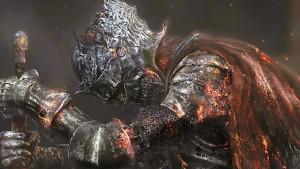16 Minutes of Dark Souls 3 Gameplay - Gamescom 2015 Gameplay
