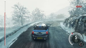 Dirt Rally PC Gameplay 1080P/60FPS Trailer