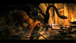 Dragon's Dogma E3 Trailer Trailer