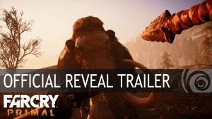 Far Cry Primal – Official Reveal Trailer [EUROPE] Trailer