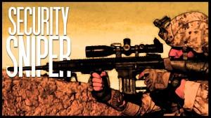 Sniper Gameplay (Insurgency) Gameplay