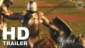 Age of Empires 2 HD Edition - Cinematic-Intro HD Trailer