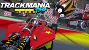 Trackmania Turbo - Announcement trailer - E3 2015 [Europe] Trailer