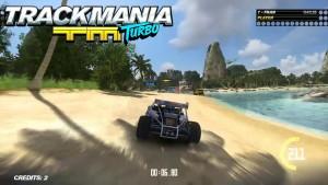 Trackmania Turbo - Gameplay Walkthrough [EUROPE] Gameplay