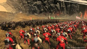 Total War: Warhammer - First Gameplay - 10 minutes - 1080p Gameplay