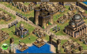 Age of Empires 2 HD - Gameplay Trailer HD Trailer