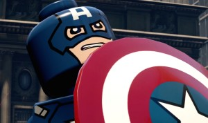 LEGO® Marvel's Avengers Video Game - Open World Trailer Trailer