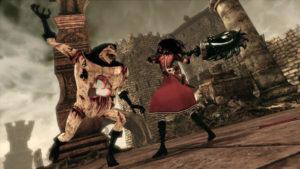 Alice: Madness Returns (Complete Collection) origin