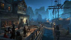 Assassins Creed IV: Black Flag (Special Edition) uplay