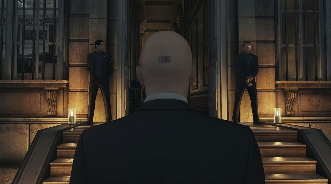 Hitman Paris Episode 1 Gamerpick Com