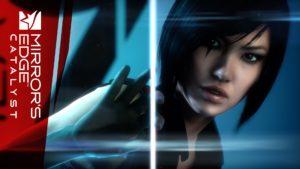 Mirror's Edge Catalyst Gameplay Trailer Gameplay