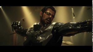 Deus Ex: Mankind Divided - Reveal Trailer - 1080p Trailer