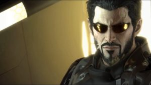 Deus Ex Mankind Divided Trailer - New Deus Ex Mankind Divided Gameplay Gameplay