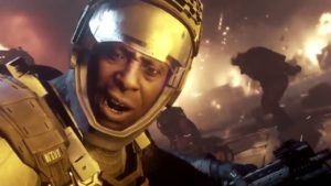 Call of Duty Infinite Warfare Trailer 1080p Trailer