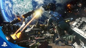 Call of Duty: Infinite Warfare -