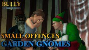 Bully: Scholarship Edition - Garden Gnomes (1080p) (PC) Trailer