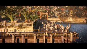 E3 Cinematic Trailer - Assassin's Creed 4 Black Flag [UK] Trailer