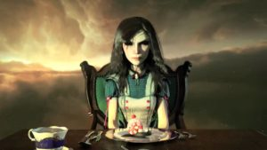 Alice: Madness Returns Teaser Trailer 3 Trailer
