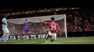 FIFA 17 - The Journey Trailer - 1080p Trailer