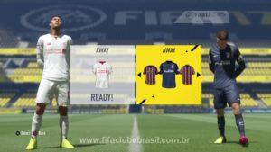 FIFA 17 Gameplay (Career Mode) Gameplay