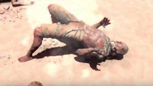 The Technomancer - Life and Death on Mars Trailer (1080p) Trailer