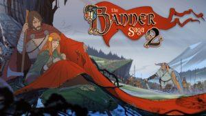 The Banner Saga 2 – Announcement Trailer Trailer