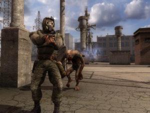 S.T.A.L.K.E.R: Call of Pripyat steam