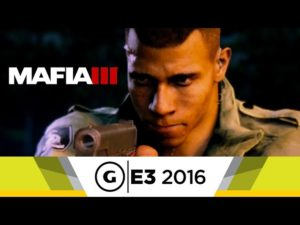 20 Minutes of Official Gameplay - Mafia III Gameplay