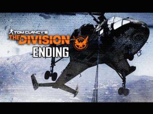 The Division Walkthrough Part 16 - ENDING + Final Boss (Full Game) Walkthrough