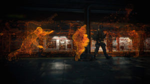 Tom Clancy's The Division - National Guard Set (DLC) uplay