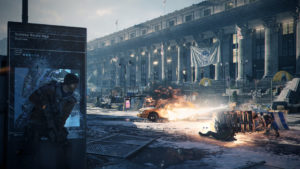 Tom Clancy's The Division - Season Pass (DLC) uplay