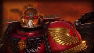 Warhammer 40,000: Eternal Crusade In-Engine Cinematic Trailer Trailer