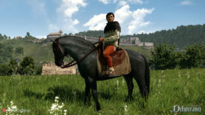 Kingdom Come: Deliverance steam