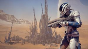 Mass Effect: Andromeda steam