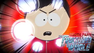 South Park The Fractured but Whole - GamesCom 2016 Trailer @ 1080p HD ✔ Trailer