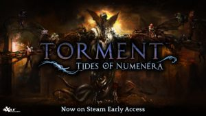 Torment: Tides of Numenera Early Access Trailer Trailer