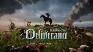 Kingdom Come: Deliverance (PS4/XBONE/PC) - Gameplay Reveal Trailer [1080p] TRUE-HD QUALITY Trailer