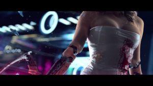 Cyberpunk 2077 - Teaser Trailer - 1080p Trailer