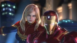 Marvel vs Capcom: Infinite - First Trailer - PC, PS4 and Xbox One - 1080p Trailer