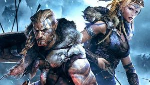 VIKINGS Wolves of Midgard Trailer (PS4 / Xbox One) 2017 Trailer
