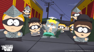 South Park: The Fractured But Whole steam
